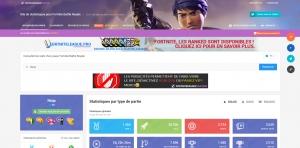 Photo de l'entreprise Fortnite France qui recrute dans le jeu vidéo et l'Esport