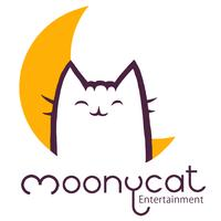 Logo de la structure Moonycat Entertainment