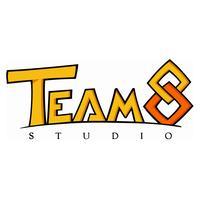 Logo de la structure Team8 Studio