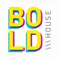 Logo de la structure BOLD HOUSE