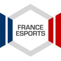 Logo de la structure France Esports