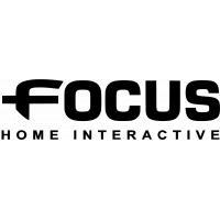 Logo de la structure Focus Home Interactive