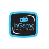 Logo de la structure InGame Recruitment