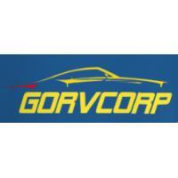 Logo de la structure GorvCorp