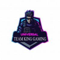 Logo de la structure Team King Gaming Universal