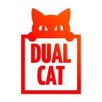 Logo de la structure Dual Cat
