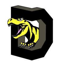 Logo de la structure Dino Family Esport