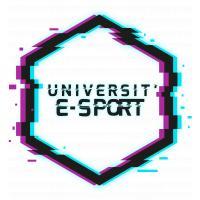 Logo de la structure UNIVERSIT'E-SPORT