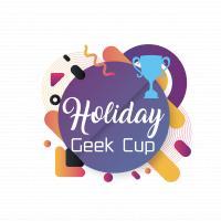 Logo de la structure Holiday Geek Cup