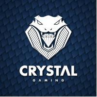 Logo de la structure CrystaL-Gaming