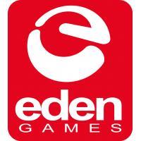 Logo de la structure EDEN GAMES