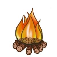 BonfireSquare
