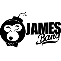 Logo de la structure James Bang