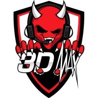Logo de la structure Team 3DMAX