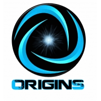 Logo de la structure OriginS Esport