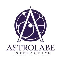Logo de la structure Astrolabe Interactive