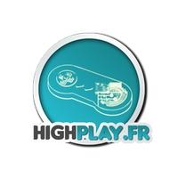 Logo de la structure HighPlay.fr