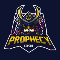 Logo de la structure Prophecy eSport