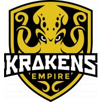 Logo de la structure Krakens Empire