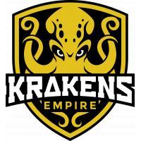 Logo de la structure Krakens Empire