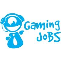 Gaming Jobs