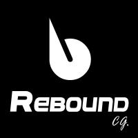 Logo de la structure Rebound CG.