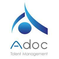 Logo de la structure Adoc Talent Management