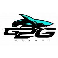 Logo de la structure G2G Esport