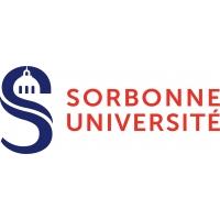 Logo de la structure Sorbonne Université