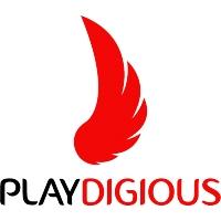 Logo de la structure Playdigious