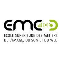 EMC, Ecole Supérieure des Métiers de l'Image, du Son et de la création 3D