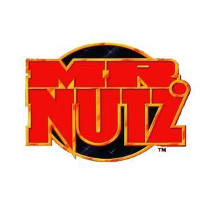 Logo de la structure Mr Nutz Studio