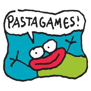 Logo de la structure Pastagames