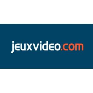 Logo de la structure Jeuxvideo.com