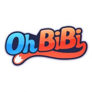 Logo de la structure Oh BiBi