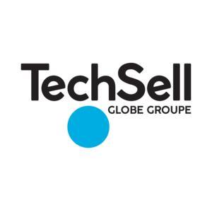 Logo de la structure Techsell Group