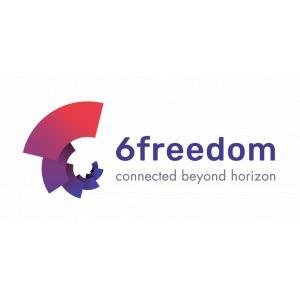 Logo de la structure 6 Freedom