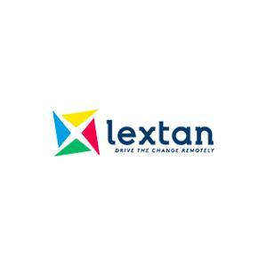 Logo de la structure LEXTAN