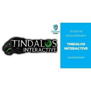 Logo de la structure Tindalos Interactive