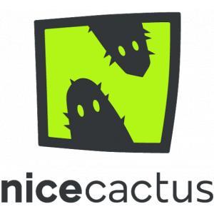 Logo de la structure Nicecactus