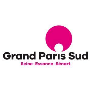 Logo de la structure GRAND PARIS SUD SEINE ESSONNE SENART