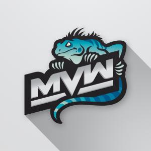 Logo de la structure My Virtual World E-sport