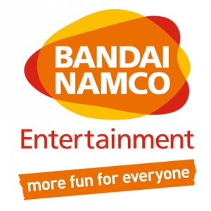 Logo de la structure BANDAI NAMCO Entertainment Europe