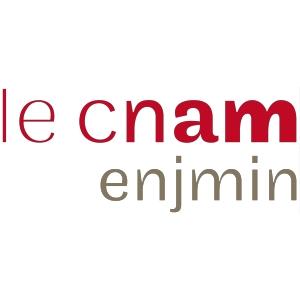 Logo de la structure Cnam-Enjmin
