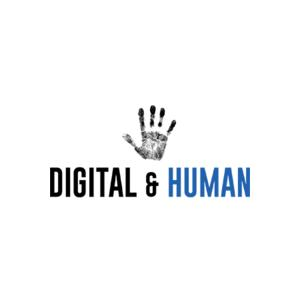 Logo de la structure Digital and Human