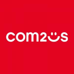 Logo de la structure Gamevil Com2us Europe GmbH