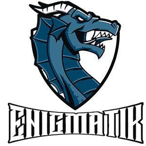 Logo de la structure ENIGMATIK Esport