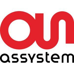 Logo de la structure Assystem Energy & Infrastructure