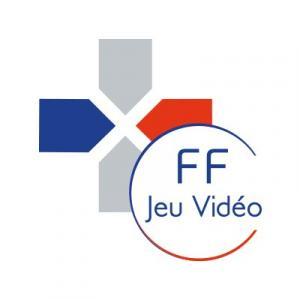 Logo de la structure FEDERATION FRANCAISE DE JEU VIDEO