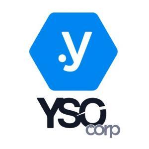 Logo de la structure Yso Corp